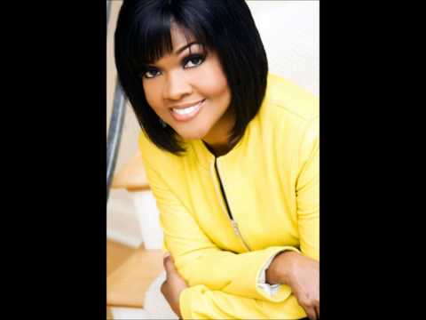 CeCe Winans- His Strength Is Perfect