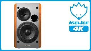 EDIFIER R1280DB (2.0 Soundsystem) - Unboxing & Kurzreview