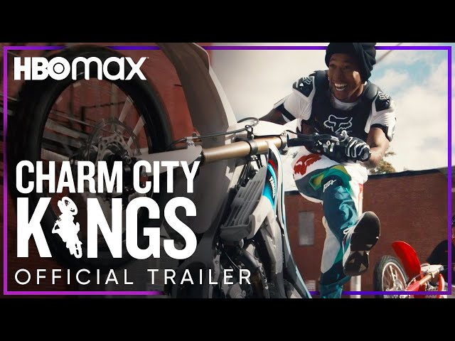 Charm City Kings | Official Trailer | HBOMax