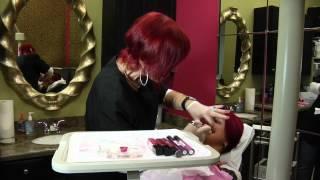 Permanent Makeup Lips - Live Thumbnail