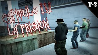 Loquendo GTA Crisis En San Andreas 2 Capitulo 4: La Prisión
