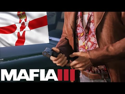 Irish Politicians Want Mafia III Pulled From Stores