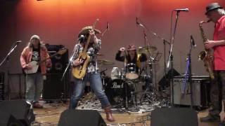 CHATOBAND Live in Ekoda Buddy on 04-23-2017