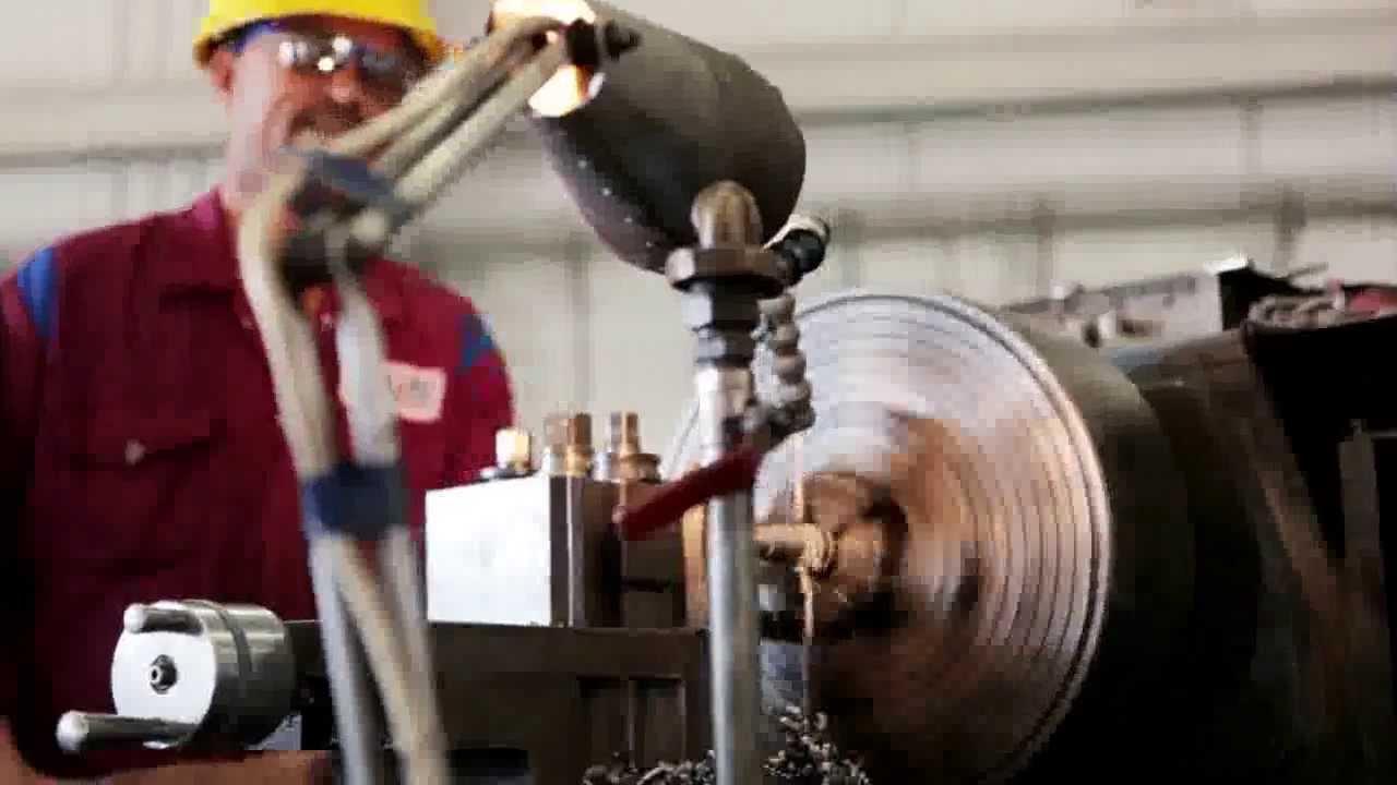 Advance Oilfield Trading Company (AOTC) - Al Sulaimi Group
