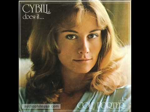 Cybill Shepherd - Find Me A Primitive Man