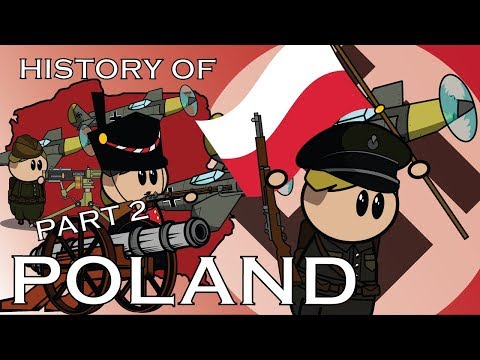 The Animated History of Poland | Part 2