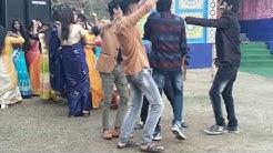Balurghat college sorority puja