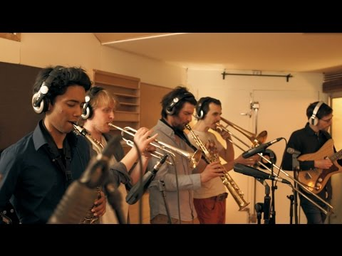 Gojira - Oroborus (Jazz Fusion Cover) by Metaphump