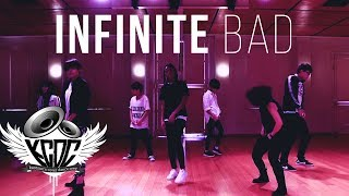 It's been awhile since our last dance cover ay. (Editor Aubrey deep...