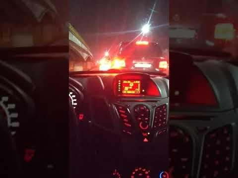 Ночные Покатушки Алматы город ночь музыка 19 декабря 2019 г.