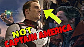 Avengers Endgame Trailer Theory | Thanos Fight With Avengers In Avengers Endgame