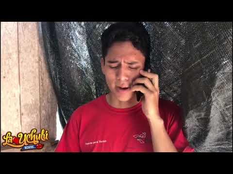 MÍRALO HASTA EL FINAL 😂😂 No Hay Cuando TERMINE La CUARENTENA 😂😂❤️❤️ | La Uchulu