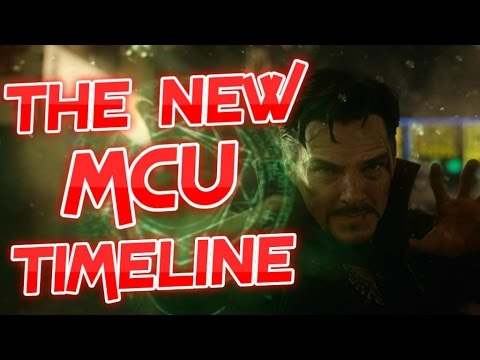 How Does Doctor Strange Fit into the MCU Timeline?