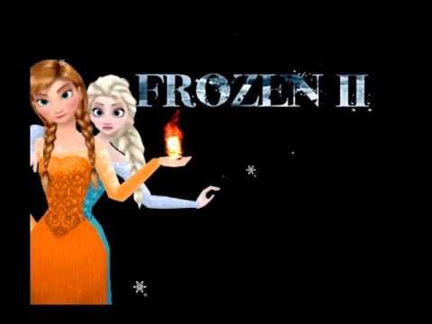Frozen 2 Official Trailer 2015 Youtube
