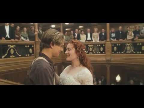 Titanic (1997 film): Return to Titanic | Ending scene