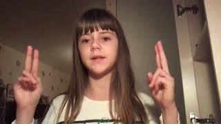 Язык жестов урок 1