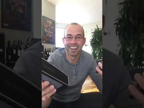 James Murray Calling Fans Who Preorder His Book Thriller Awakened