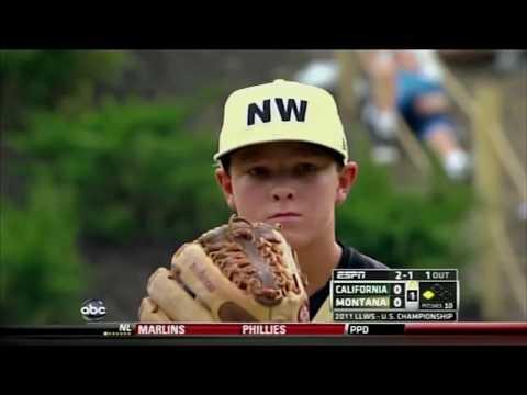 2011 Little League World Series US Championship