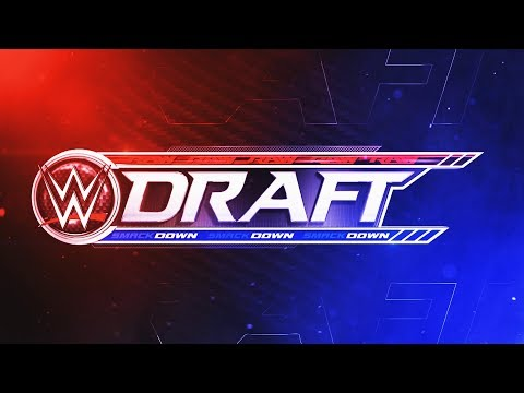 nL Live - WWE 2K18 Universe Mode DRAFT!