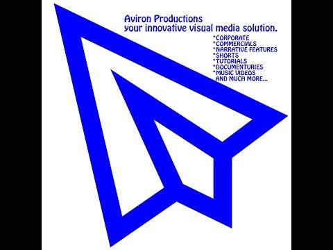 AVIRON PRODUCTIONS DEMO REEL 1