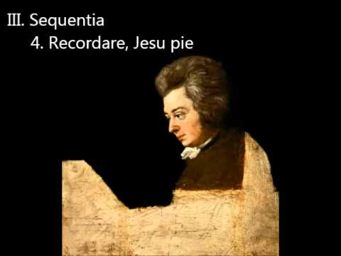 Wolfgang Amadeus Mozart - Requiem in D minor, K. 626