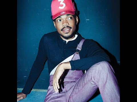 Chance the Rapper says He Might Sell his Next Album and says 1500 Streams=1 Album Sold is BS!