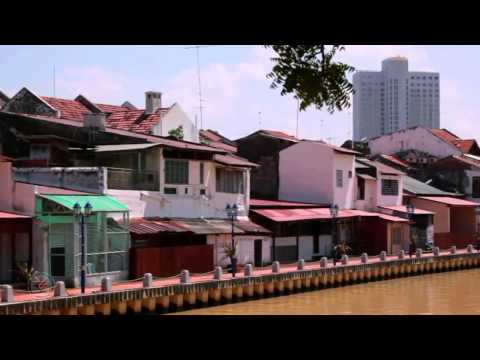 Melaka Malacca Malaysia Travel — Top Attractions And Places To Visit