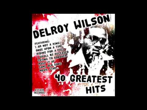 Delroy Wilson - Joe Lies