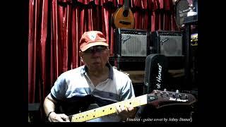 Fraulein (Lawton Williams) - guitar cover by Johny Damar