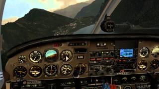 X-Plane 10 [HD] Ein neuer Blick auf X-Plane 10 nach 2 Jahren