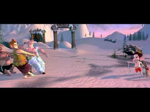 Bal Ganesh - Trailer