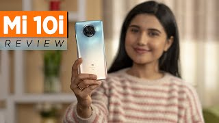 Xiaomi Mi 10i Review: After a Month of Use!
