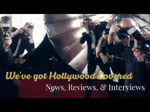Subscribe to Red Carpet Report for Entertainment News, Views & Interviews #Hollywood #WeAskMore