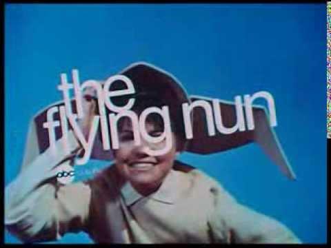 Download Flying Nun (1967) TV Promo