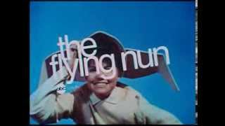 Flying Nun (1967) TV Promo