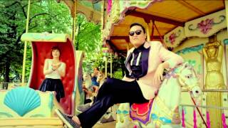 Video Cover Kapushon feat. Victoria Beregoi - Rap ca pe manele (PSY - GANGNAM STYLE)