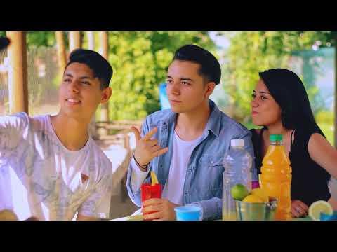 Cris Flores X King Pablo - Motivate (Video Oficial) (Prod. Shot Records )