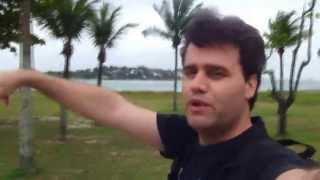 Viaje a Brasil - Día 2