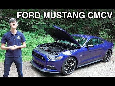 Keeping The V8 Alive - Charge Motion Control Valve - Ford Mustang GT