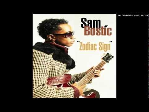Sam Bostic-Zodiac Sign