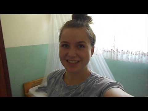 Stage in Ghana - Vlog #1