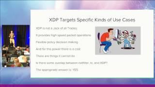 Netdev 2.1  Keynote By David S. Miller