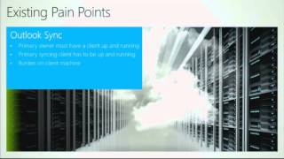 Outlook Client & Exchange Sync in Microsoft Dynamics CRM 2013(, 2013-10-28T05:19:22.000Z)