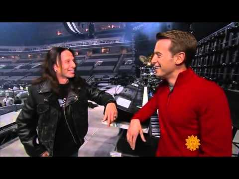 Trans Siberian Orchestra - Behind the scenes with TSO