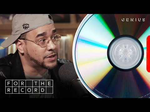 Is Kanye West's 'Yeezus' Album Underrated? | For The Record