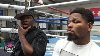 SHOCKING! SHAWN PORTER NO LONGER FIGHTING ON MAY VS MCGREGOR UNDERCARD!!