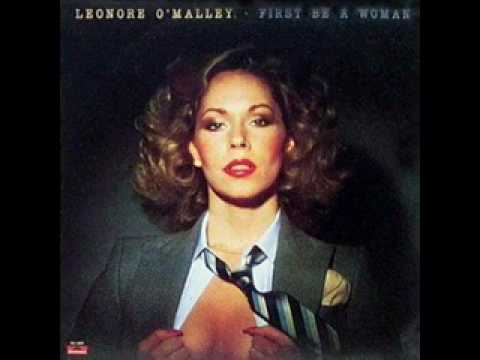 First be a woman - Leonore Omalley (1979)