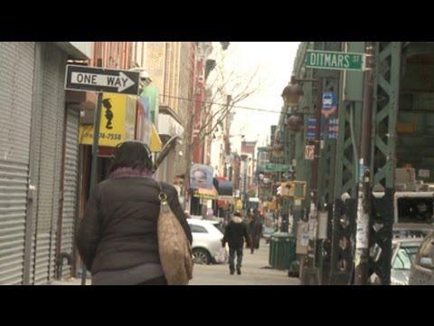 Bushwick women on full alert - New York Post