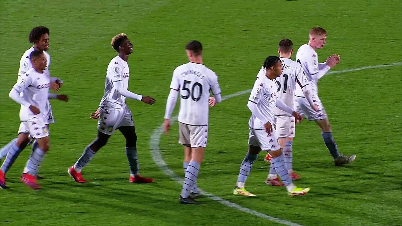 Download Burton Albion v Aston Villa U21 highlights