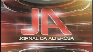 Jornal da Alterosa - 22/01/2020